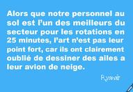 RT @Limportant_fr: Ryanair : la magnifique...