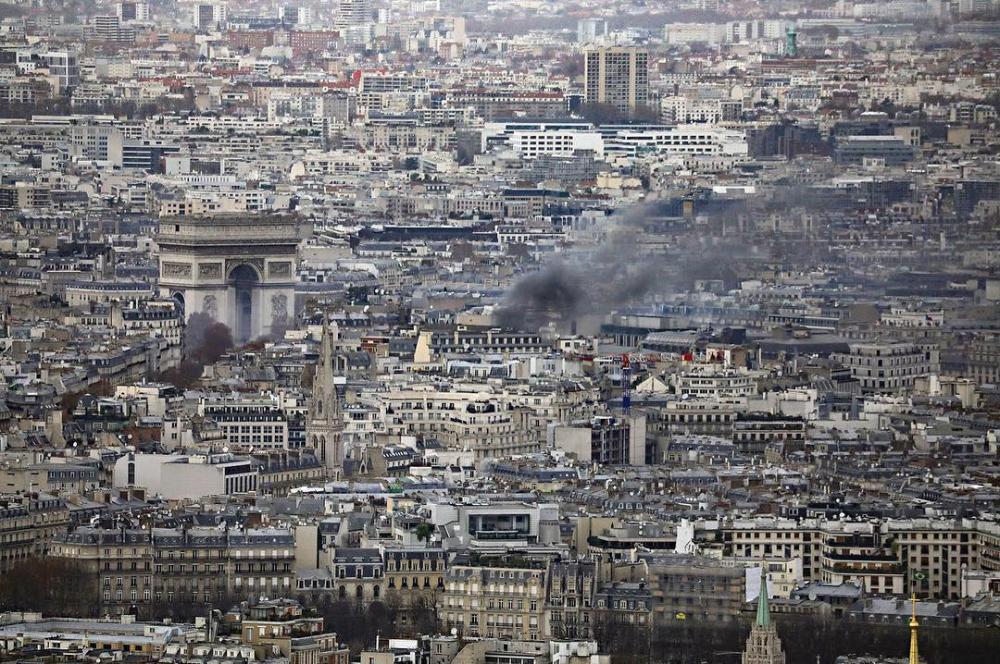 PARIS - La ville lumière  3c8522cb14830d07c29c2b4d1179098f